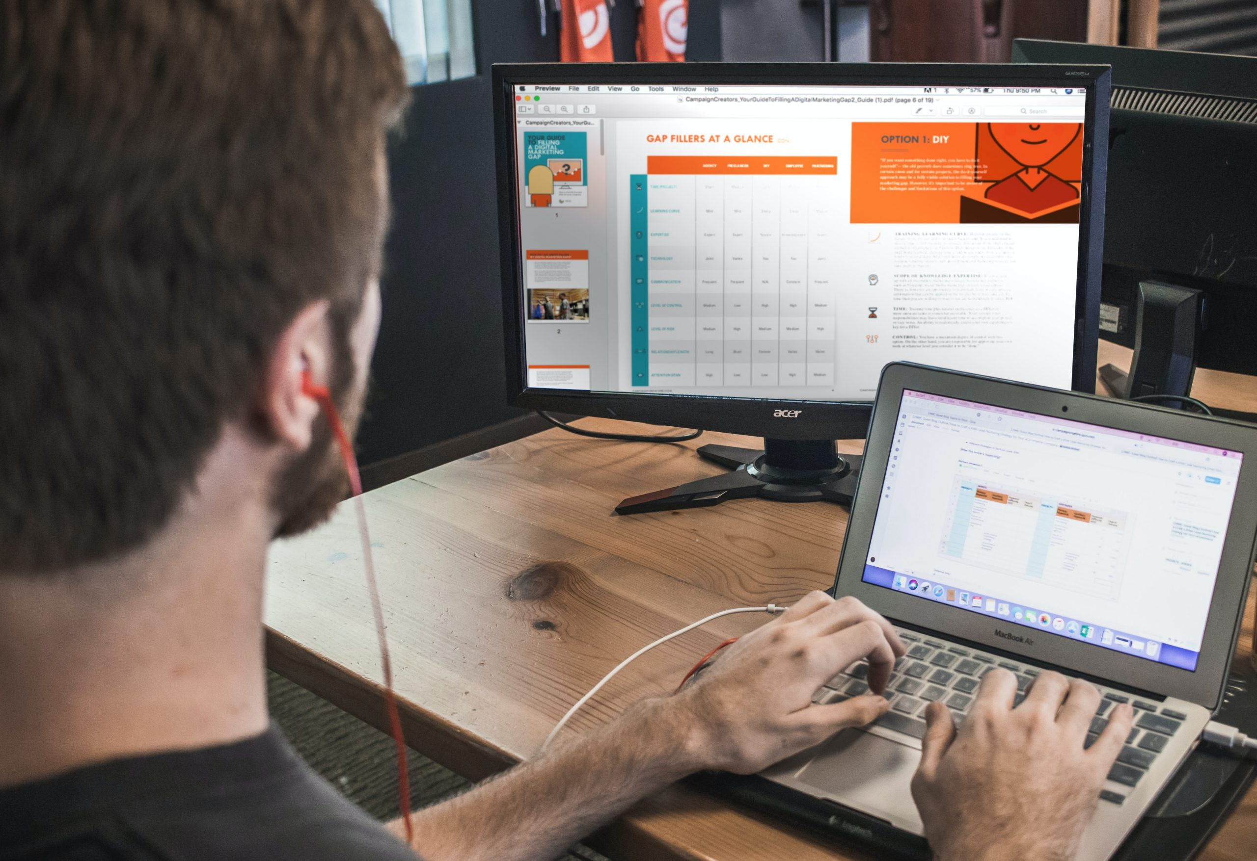 How a Well-Planned Digital Marketing Campaign can Aid in Your Business Growth