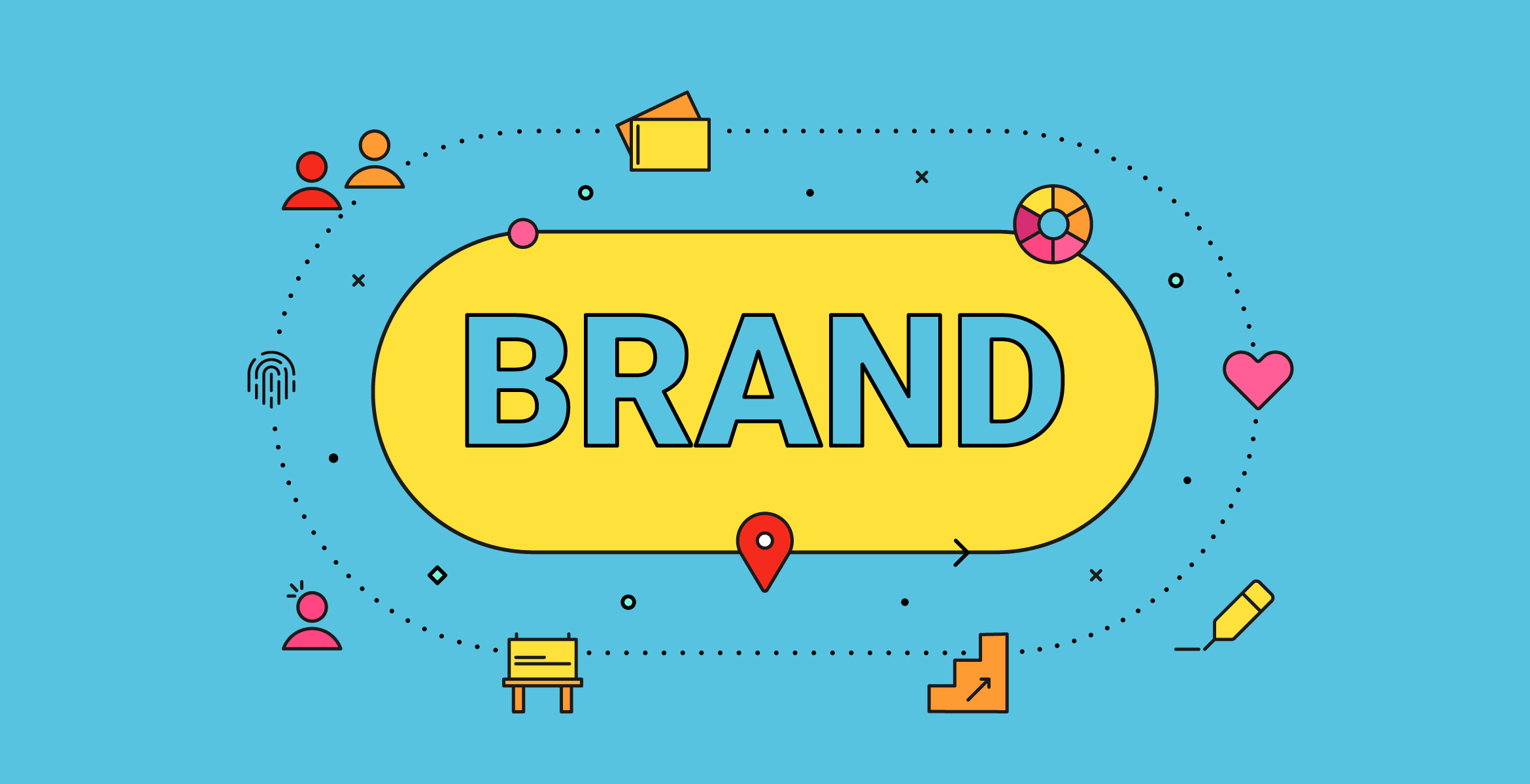 An Effective Branding Strategy for Clothing Brands
