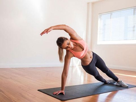 Finding The Right Pilates Class