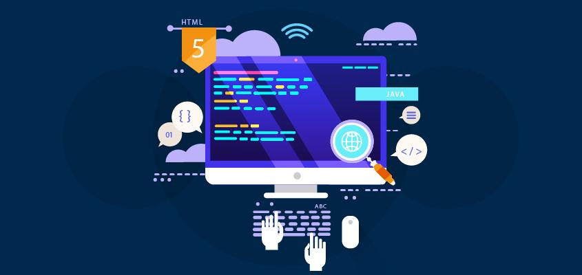 Comparison between mobile app development and website development